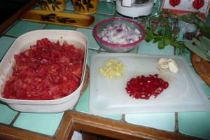 Ma sauce tomate 3