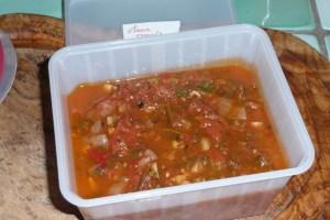 Ma sauce tomate 8