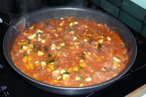 Chili aux haricots rouges à ma façon (2)