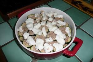Courgettes au four et à la mozzarella (4)