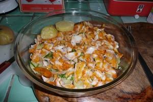 Haddock aux pommes de terre (3)