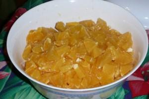 Confiture oranges et citrons aux épices (3)