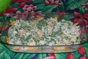 Gratin de courge et pommes de terre (5)