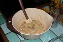 Clafoutis Pommes Pistaches (1)