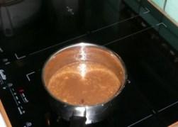 Sauce à l'orange (1)