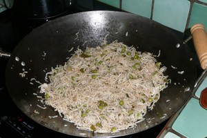 Wok de nouilles chinoises (6)