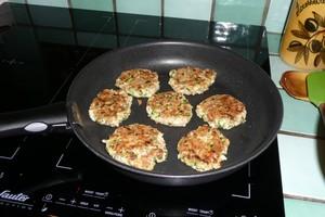 Croquettes au tofu (6)