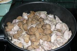 Sauté de dinde aux légumes (4)