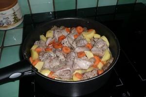 Sauté de dinde aux légumes (6)