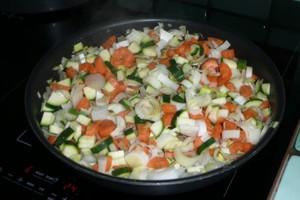 Flan de légumes au tofu soyeux (1)