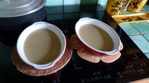 Crème caramel revisitée (1)
