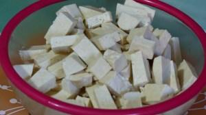 Poêlée au tofu (4)