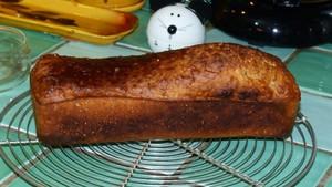 Le pain de noix(1)