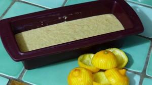 Cake aux citrons bergamotes (1)