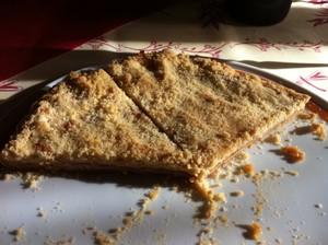 galette alsacienne