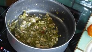 Ma sauce à l'oseille (2)
