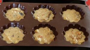 Muffins Pudding (1)