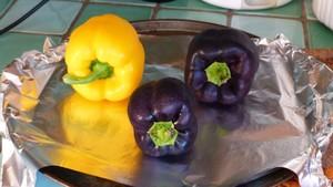 Salade de poivrons (1)