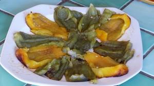 Salade de poivrons (2)