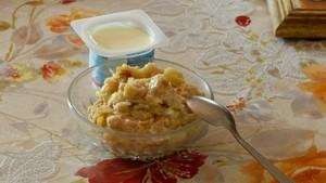 compote-de-pommes-aux-amandes
