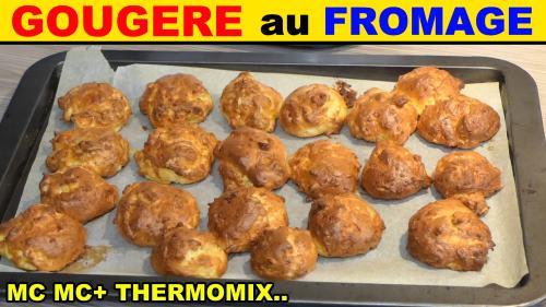 gougere-au-fromage-recette-monsieur-cuisine-plus-silvercrest-skmk-1200-thermomix