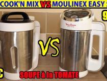 lidl-blender-chauffant-cook-n-mix-vs-moulinex-easy-soup-comparatif-soupiere-soupe-tomate-recette