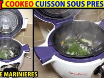 test-moulinex-cookeo-cuisson-sous-pression-moules-marinieres