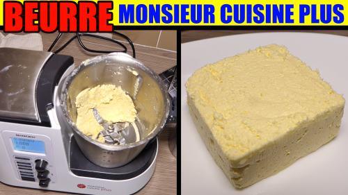 beurre-recette-monsieur-cuisine-edition-plus-lidl-silvercrest-skmk-1200-thermomix
