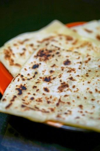 Cheese Farata