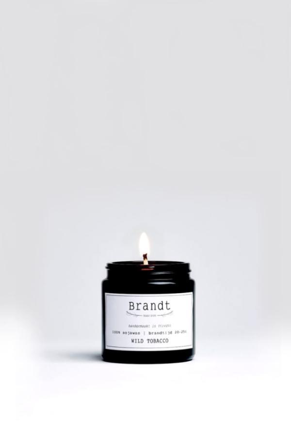 Wild Tobacco Brandt Kaarsen