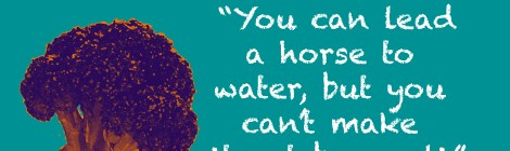 Modern Mom Proverb #3