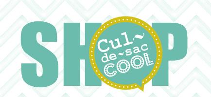 cul-de-sac cool shop logo 2
