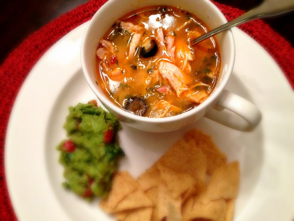 mexican soup 6