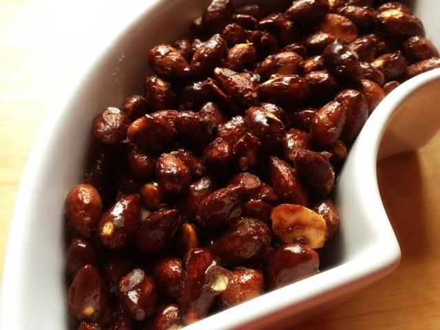 almonds 7