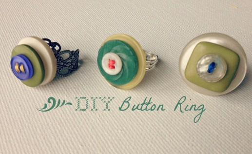button ring cover