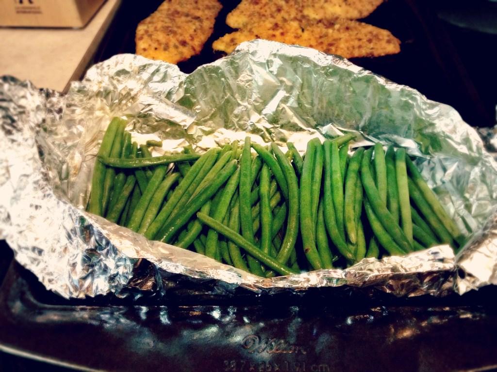 sesame green beans 3