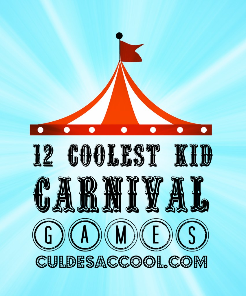 12 coolest kid carnival games cover2