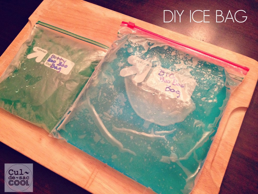 diy ice bag 7