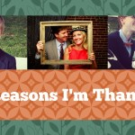 10 Reasons I'm Thankful