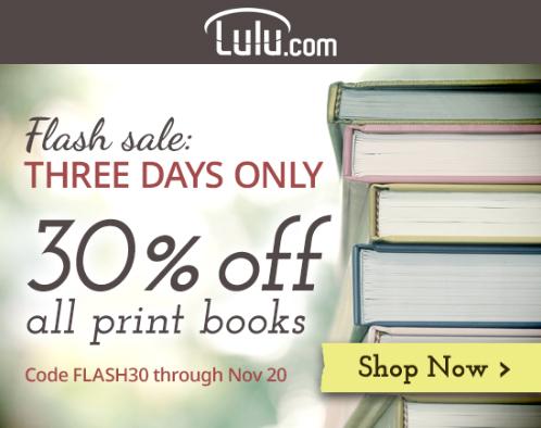 Lulu flash sale 30% off Tumbleweed Tina Cleans Her Room Children's Book