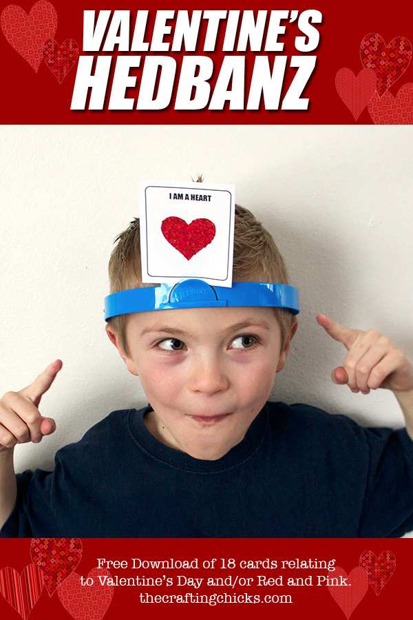 12 coolest valentines day school party games part 3 7 valentines hedbanz solutioingenieria Choice Image