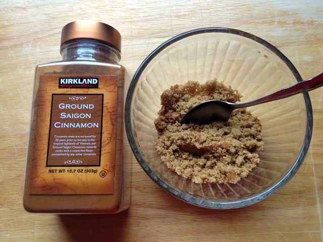 easy cinnamon biscuit bites 2