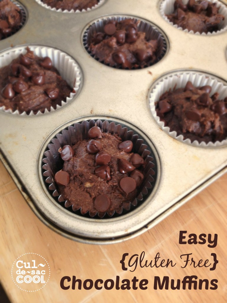easy chocolate muffins 9.2