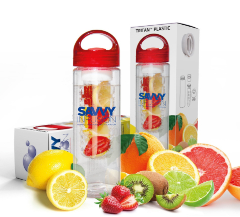 Savvy Infusion Fruit Infuser