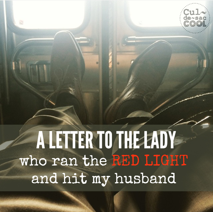 A Letter to the Lady cover
