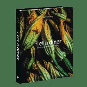Kookboek Pret a diner