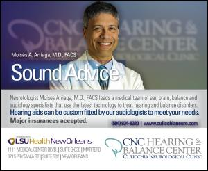 CNC Hearing and Balance Center
