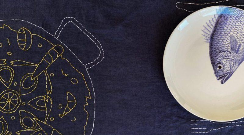 Te encantarán los manteles 100% mexicanos de A mesa puesta: ¿ya los conoces?