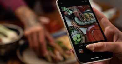 Once fotógrafos gastronómicos que tienes que conocer
