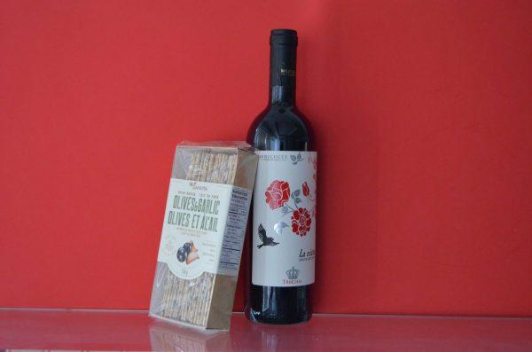 la vitto red wine